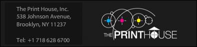 PrintHouseBlack