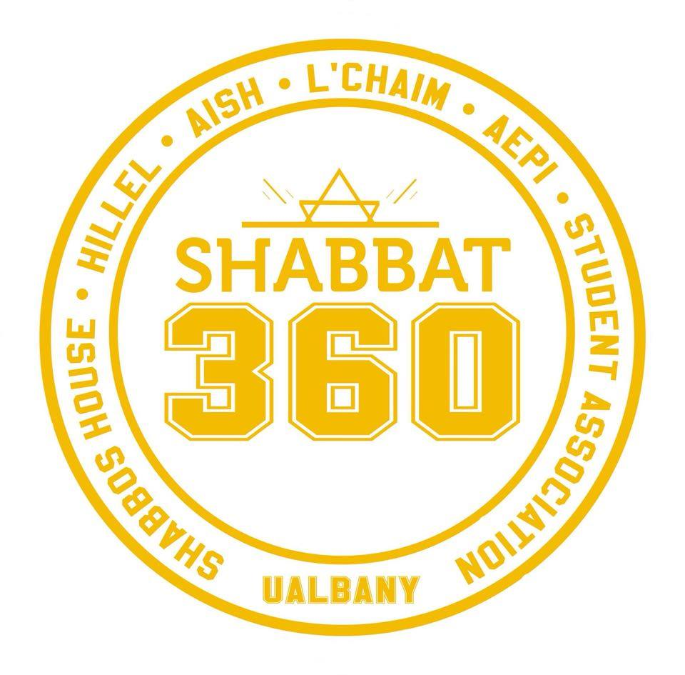 Shabbat360Logo