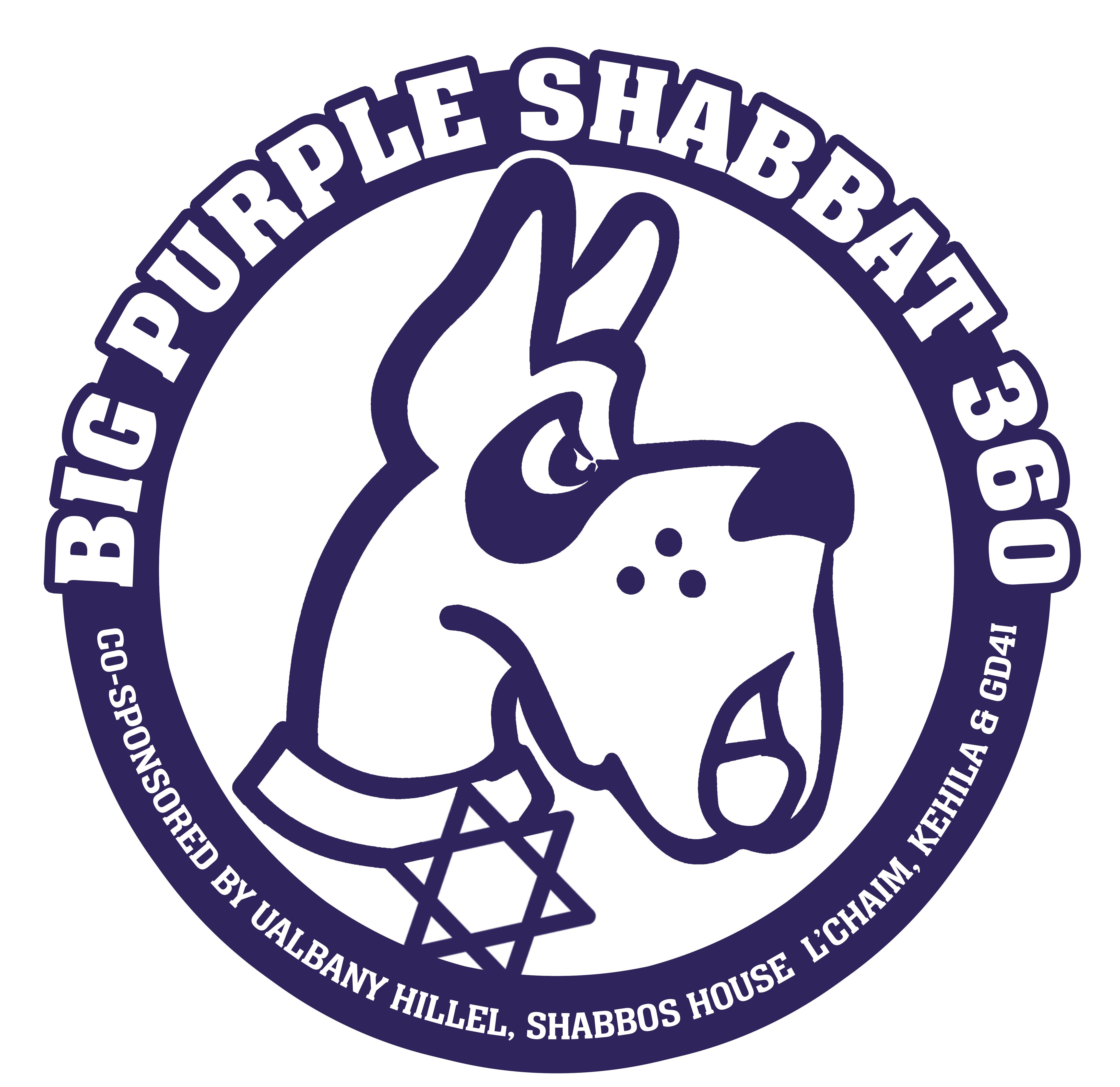 Shabbos House » Shabbat 360 2019 at UAlbany